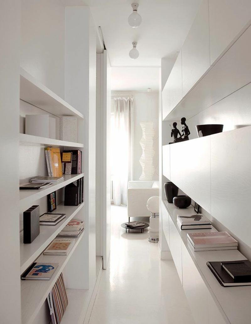 Kreative Ideen Fr Flur ~ Verschiedenes Interessantes Design Für, Wohnzimmer  Design