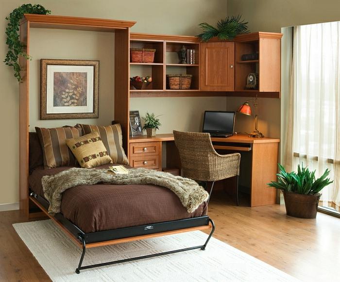 Kleine raume einrichten wohnzimmer
