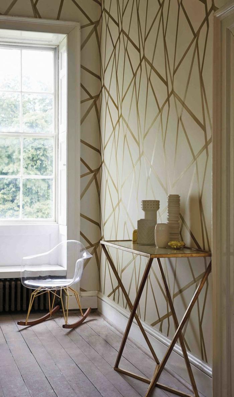 wohnzimmerz: vorschläge wandgestaltung with abkleben und ausmalen