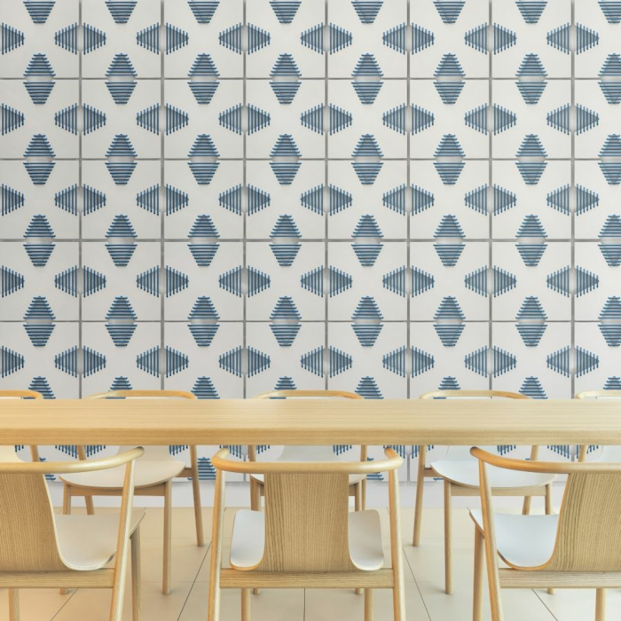 77 colorful wall patterns for creative wall design