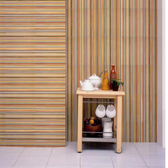 Wandmuster waende gestalten wandgestaltung farbgestaltung streifen horisontal vertikal