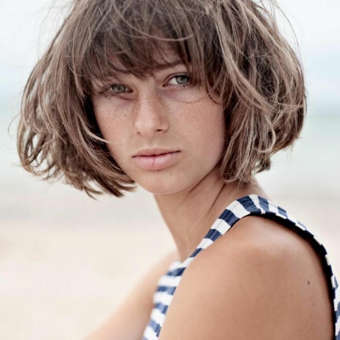 110 Der Besten Looks Amp Hairstyles Der Kurzhaarfrisuren 2016