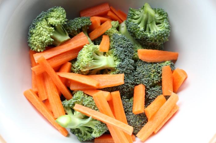 lebe gesund brokkoli möhren abwechslungsreiches essen tipps
