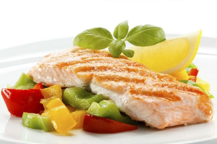 lebe gesund fisch essen wichtige stoffe