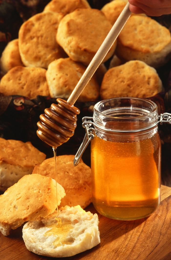 lebe gesund honig essen sich abwechslungsreich ernähren tipps