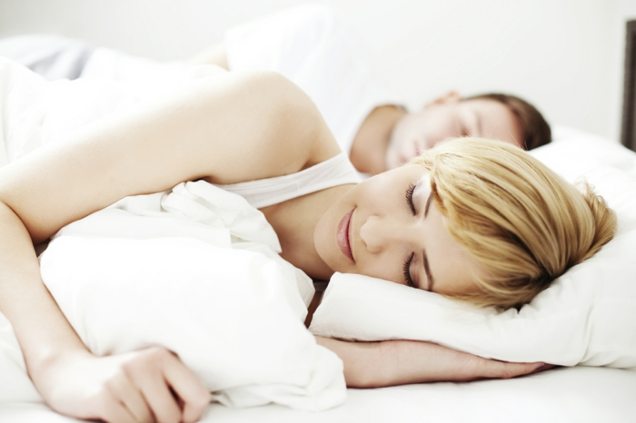 lebe gesund tipps gesunder schlaf gesundheit nieren