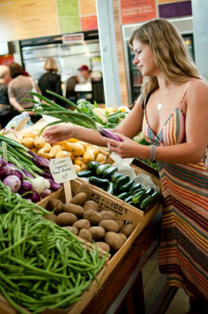 lebe gesund tipps abwechslungsreiches essen früchte gemüse