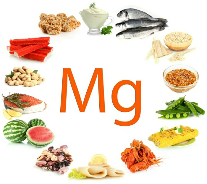 lebe gesund tipps nieren an magnesium reiche nahrung
