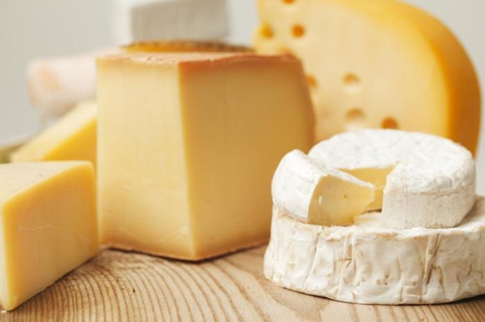 lebe gesund tipps käse essen gesundheit