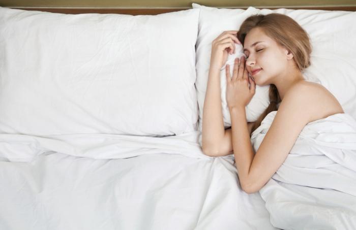 lebe gesund tipps nieren genug schlafen