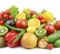 Gesunde Ernährung – Der Schlüssel ist das abwechslungsreiche Essen