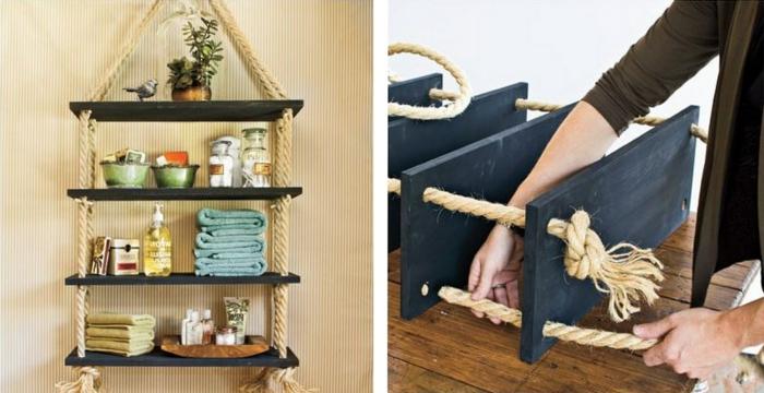 44 möbel selber bauen und dem zuhause persönlichkeit verleihen, Innenarchitektur ideen
