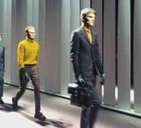 Milan Fashion Week 2016: aktuelle Männermode vom Laufsteg