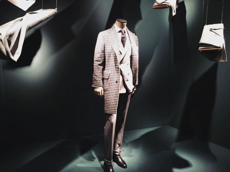 mailand fashion week 2016 männermode trends kiton