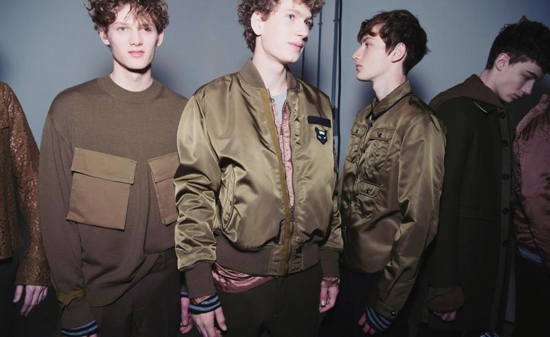 mailand fashion week 2016 männermode trends no21