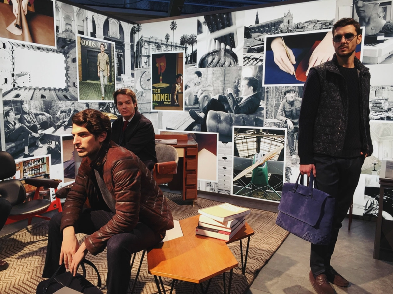 mailand fashion week 2016 männermode trends tods