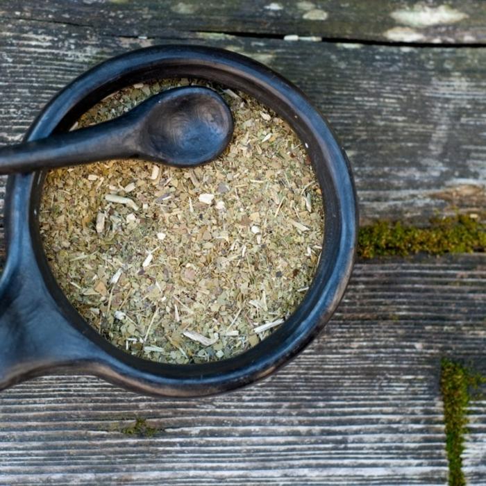 matetee gesundes getränk wachmacher argentinien brasilien yerba