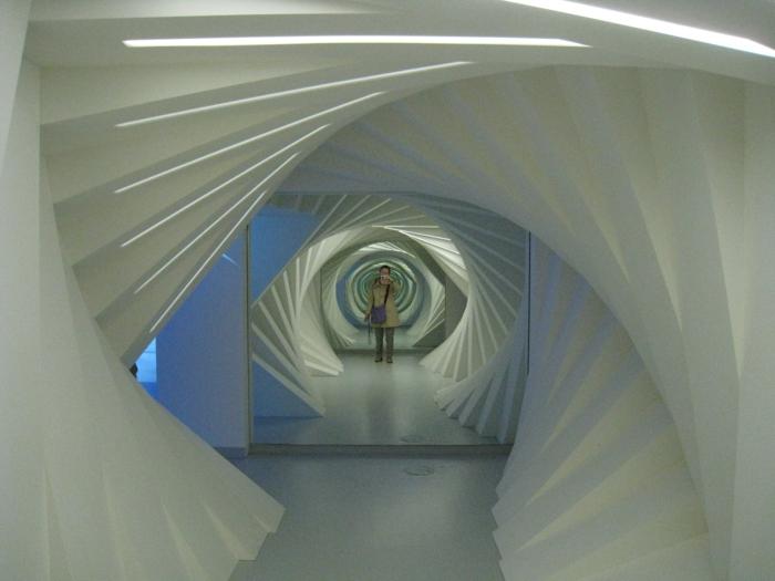 moderne architektur zukunftsansichten museum der zukunft wolkenkratzer licht wagemutig niedelande