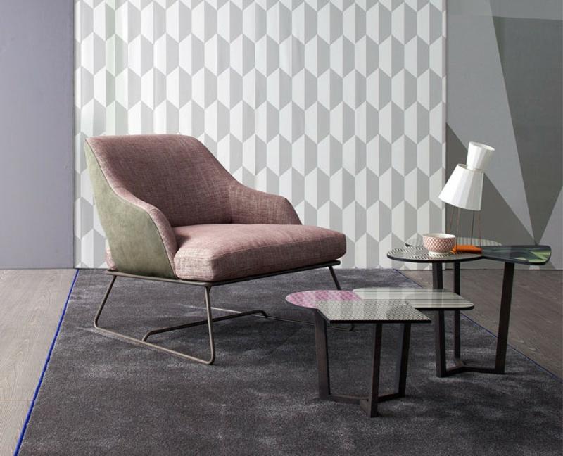 neue Wohnideen und Trends Farben moderne Möbel