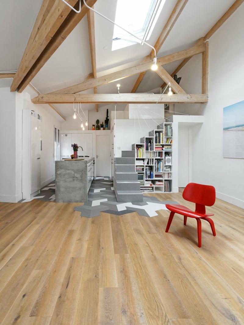 neue wohntrends moderne wohnungseinrichtung ideen - Neue Moderne Wohnungseinrichtung