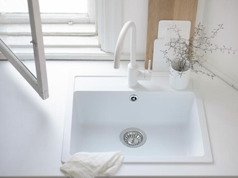 Waschbecken küche ikea  Haben Sie schon den neuen Ikea Katalog durchgeblättert?