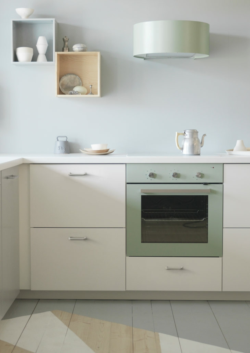 neuer Ikea Küchen Katalog online Unterschränke