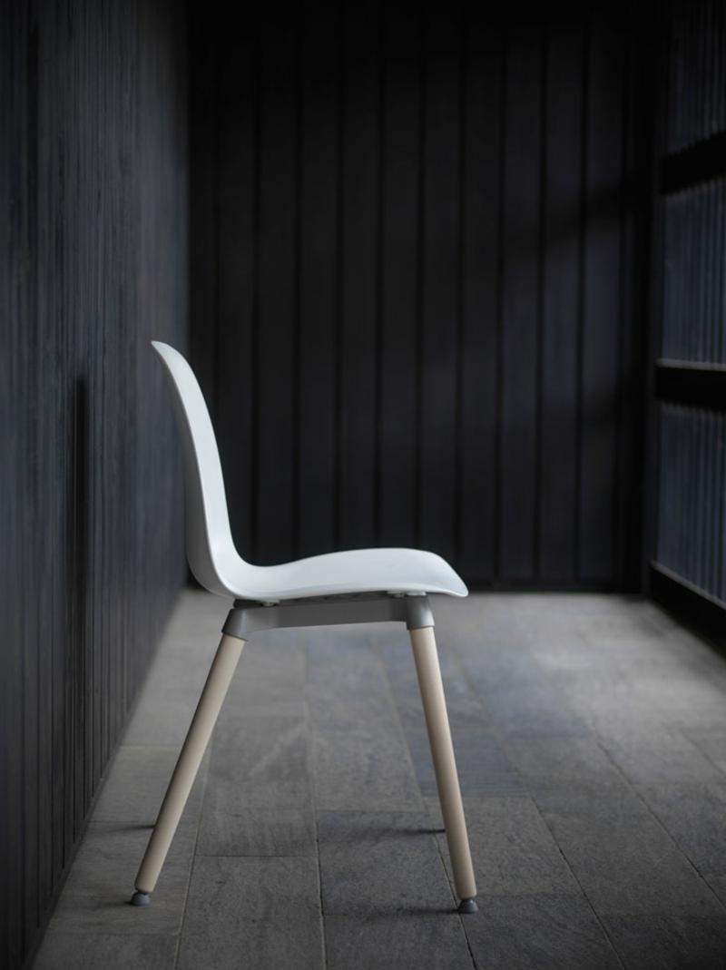 neuer Ikea Katalog online Designerstühle