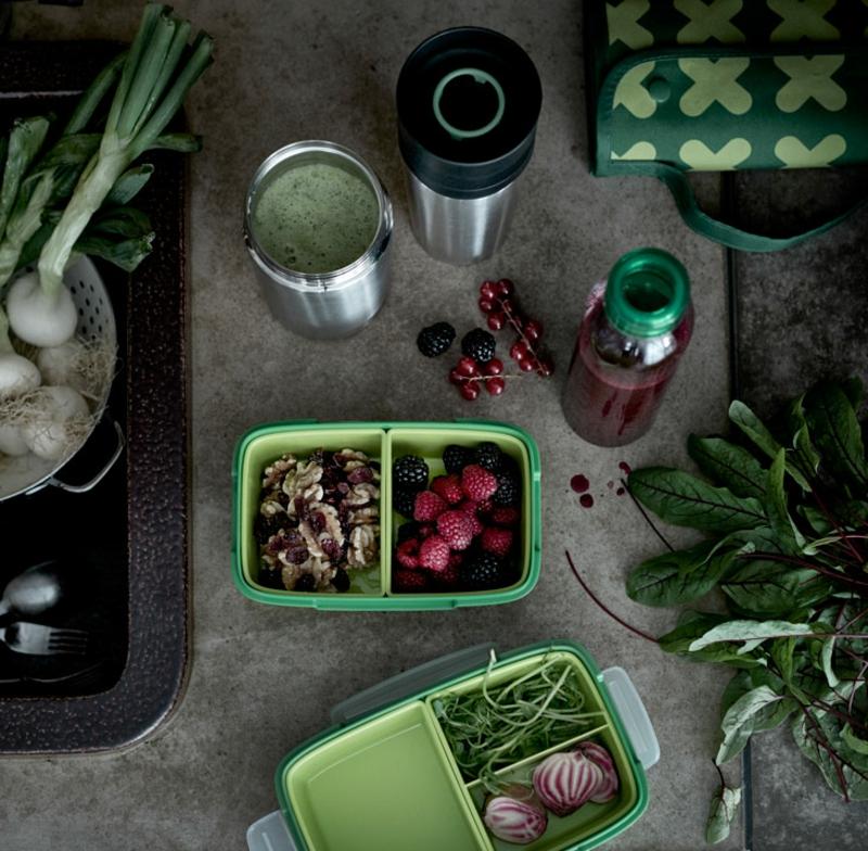 neuer Ikea Katalog online Küche Box