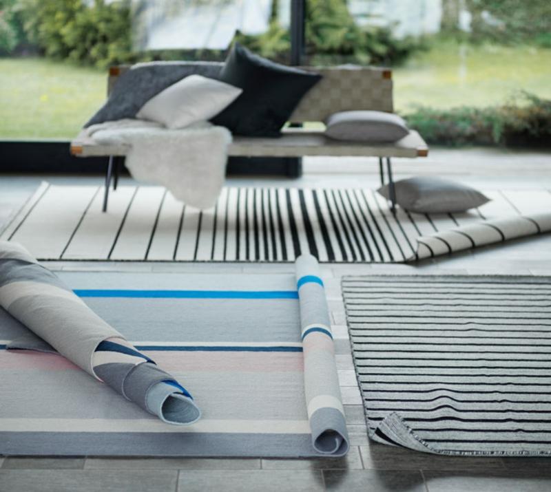 neuer Ikea Katalog online Teppiche und Läufer