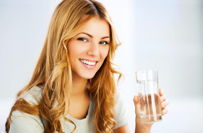 nieren stärken genug wasser trinken lebe gesund tipps