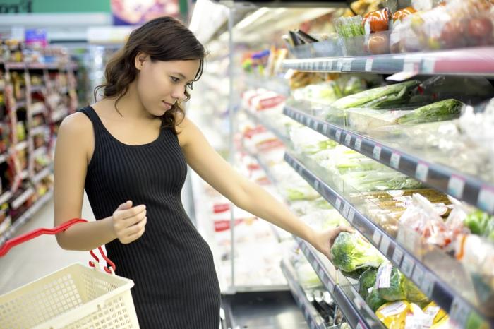 nieren stärken tipps richtig einkaufen