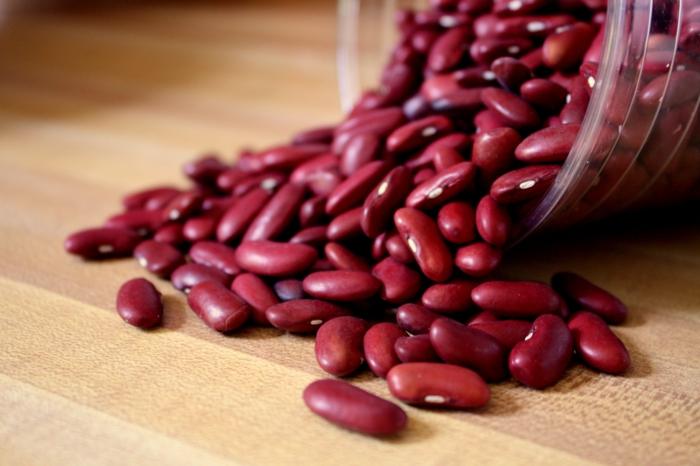 nieren stärken rote bohnen essen gesundheit tipps