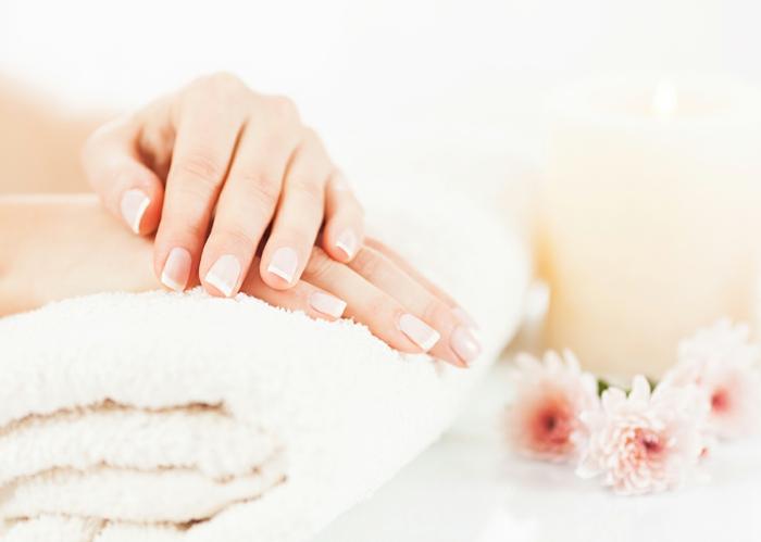 pflege für trockene haut hände winter tipps