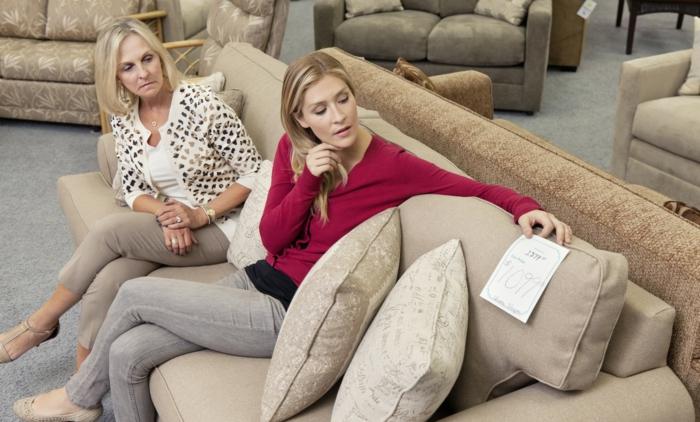 Möbelkauf und Raumgestaltung: wichtige Tipps und Tricks