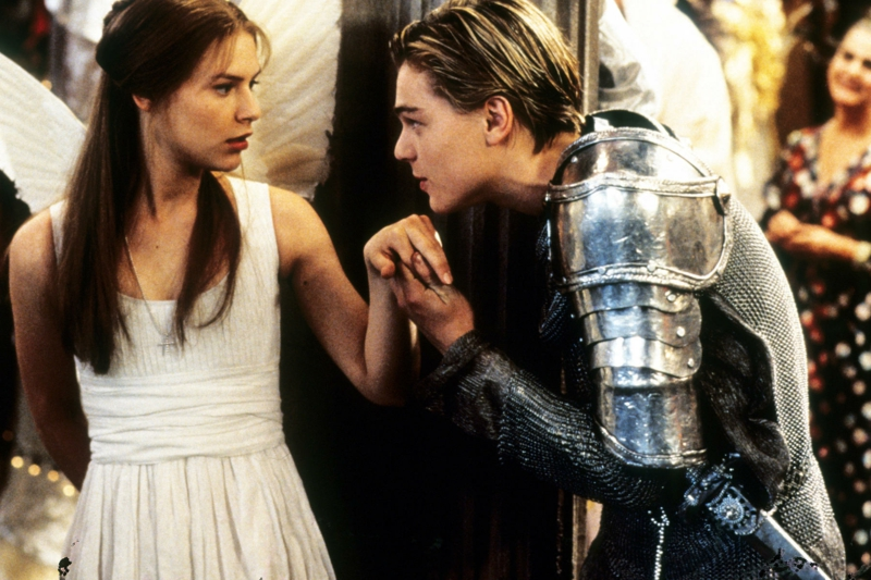 Romantische Valentinsta Ideen Romeo Und Julia Valentinstag Film