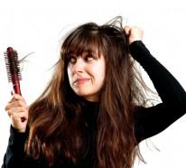 Schönes Haar – Lernen Sie die Feinde der schönen Haare kennen und halten Sie diese fern!