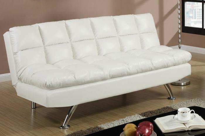 passendes schlafsofa design hilft ihnen das innendesign komfortabel und originell zu gestalten. Black Bedroom Furniture Sets. Home Design Ideas