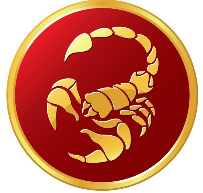 Flørter skorpion mann