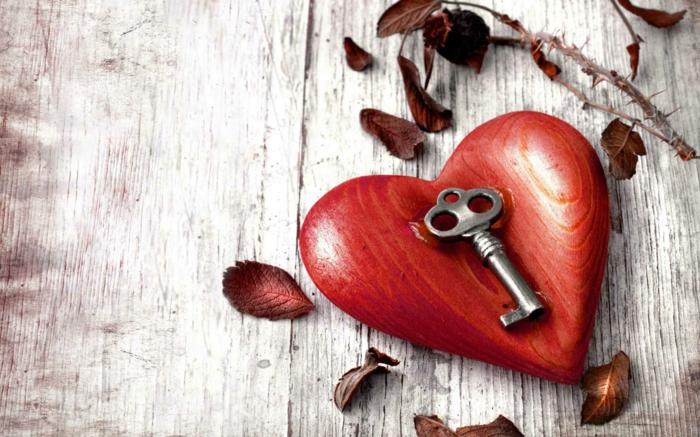 valentinstag ideen schlüssel symbole weltweit wales