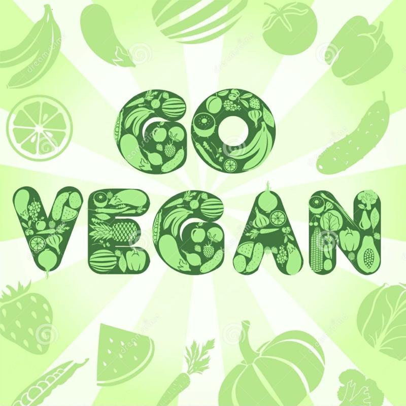 vegane Ernährung gesund go vegan Bewegung