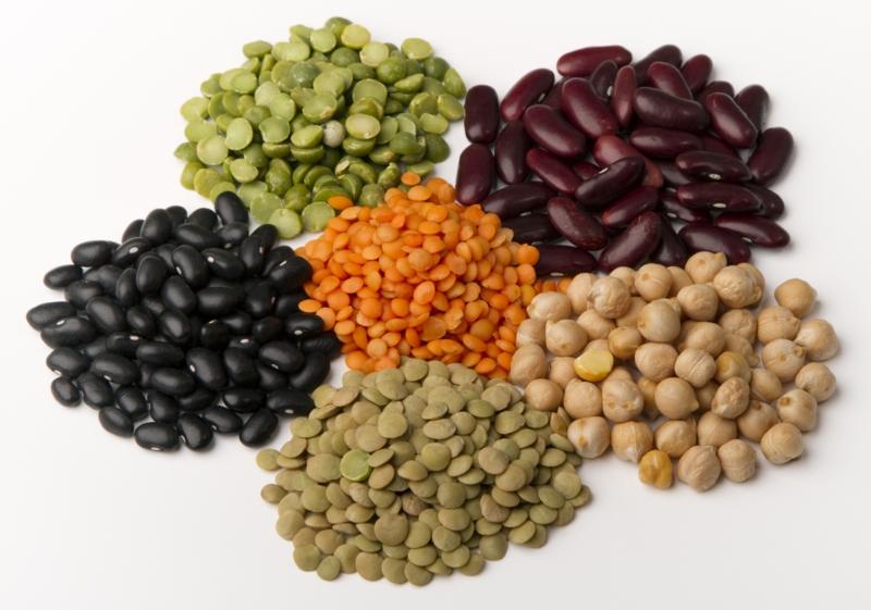 vegane Ernährung gesund vegane Gerichte