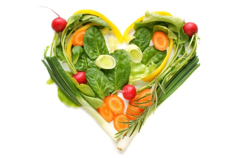 vegane Ernährung gesund vegane Küche