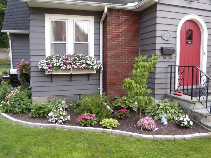 Garten Umgestalten Ideen ist tolle stil für ihr haus ideen