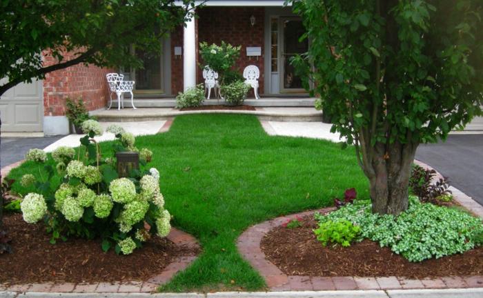 Garten Umgestalten Ideen war genial design für ihr haus ideen