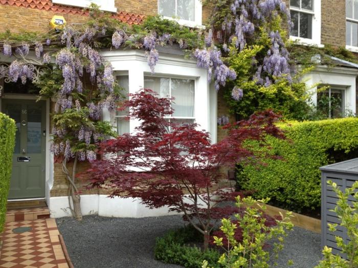 Garten Umgestalten Ideen mit gut design für ihr haus ideen