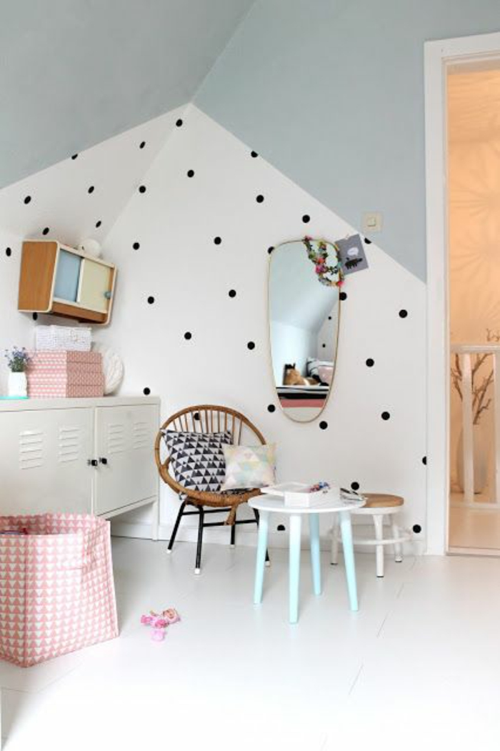 charmant neutrale wandfarbe kinderzimmer bilder die. Black Bedroom Furniture Sets. Home Design Ideas