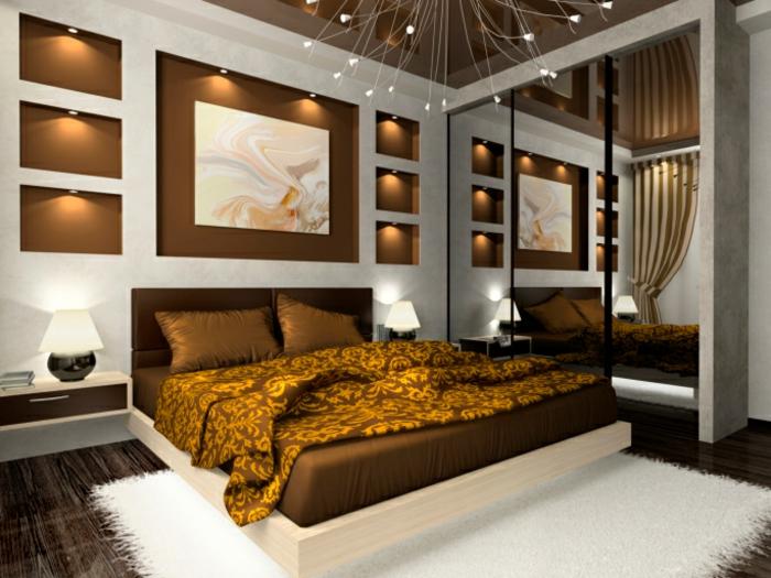 wandfarben 2016 trendfarben schlafzimmer schoko farben farben naturmaterialien