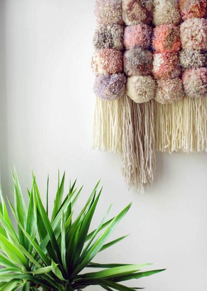 29 Wandideen für die kreative Wandgestaltung
