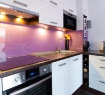 k chen komplett einrichten mit modernen k chenm bel und k chenger ten freshideen 1. Black Bedroom Furniture Sets. Home Design Ideas