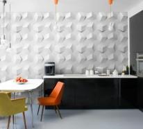 ▷ Küchenrückwand - 1000 aktuelle Trends für Ihre ...